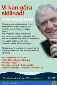 OVB Stefan Edman